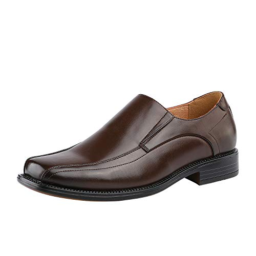 Top 10 best selling list for comfortable mens brown dress shoes