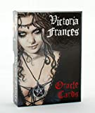 Victoria Frances. Oracle cards. Con 36 carte. Ediz. multilingue