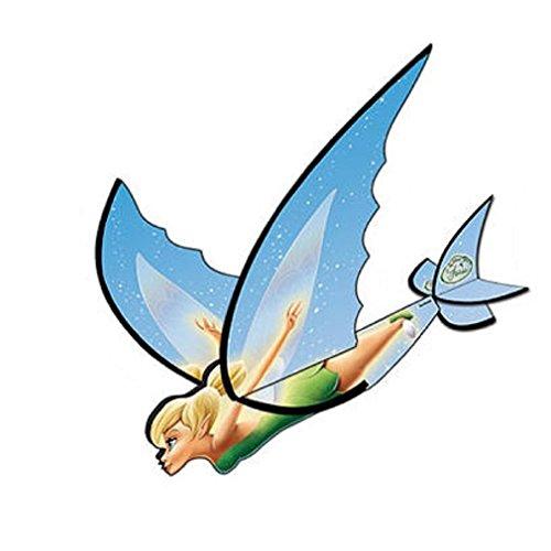 Sky Delta 16 Inch Flexwing Glider - Disney Fairies - Tinkerbell