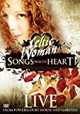 Celtic Woman - Songs From The Heart [Edizione: Giappone]