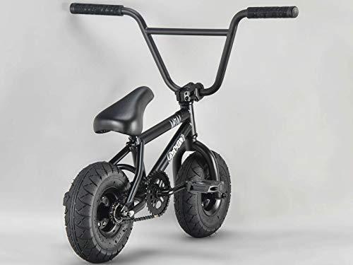 Rocker IROK Mini BMX Bike, Farbe:Metal - 3