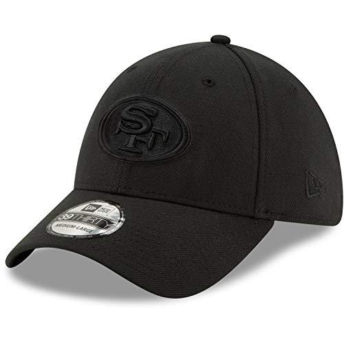 New Era 39Thirty Stretch Cap - NFL San Francisco 49ers - L/X