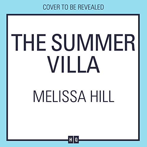 The Summer Villa audiobook cover art