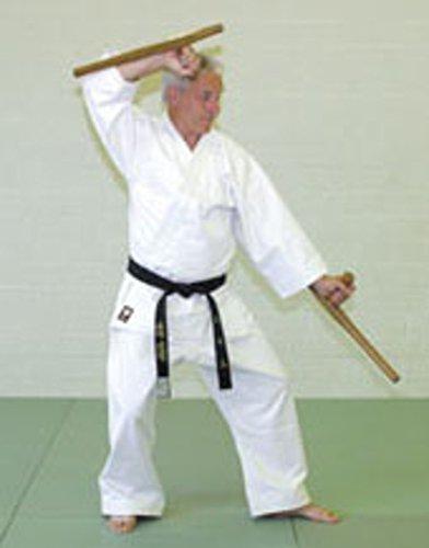 Budoten Karate Anzug TORI 14 oz Canvas 170