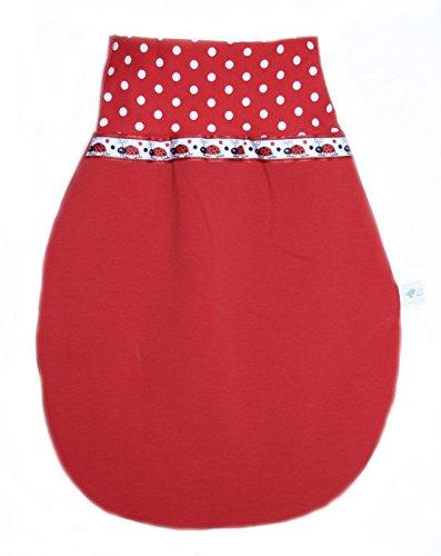 Annsfashion - Gigoteuse - Bébé (fille) - Rouge - XL