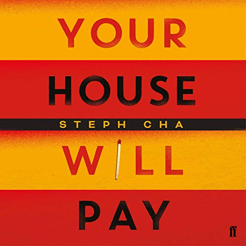 Your House Will Pay cover art