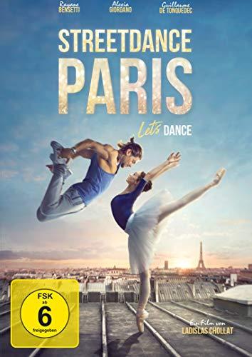 StreetDance: Paris - Let's Dance