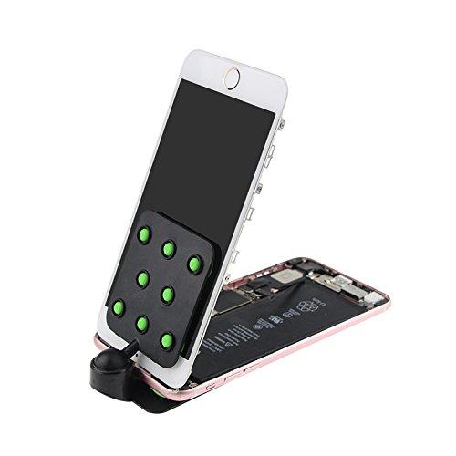 TuToy Universal Jig Holder Workstation Para Herramienta De Reparación De Teléfonos Móviles
