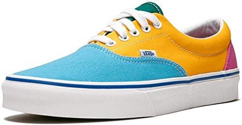 Vans ERA Canvas Multi Bright Men s Skate Shoes Size 13 product image