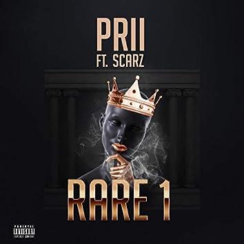 Rare 1 (feat. Scarz)