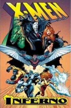 X-Men: Inferno TPB