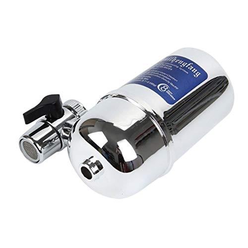 Filtre brita Purificateurs de filtre à eau for la cuisine domestique Robinet sanitaire Hi-Tech Nano Filtre en céramique Préfiltration Accessoires Usage domestique brita
