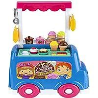 Toy Planet Camión Heladería