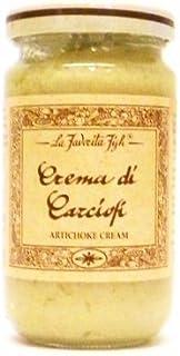 La Favorita Artichoke Cream 6.35 oz
