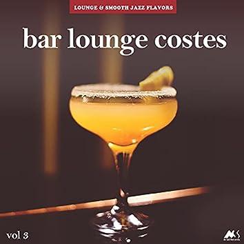 Bar Lounge Costes Vol.3