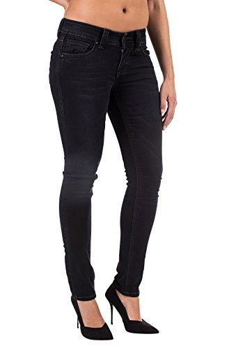 Blue Skinny Fit / Schmale Form