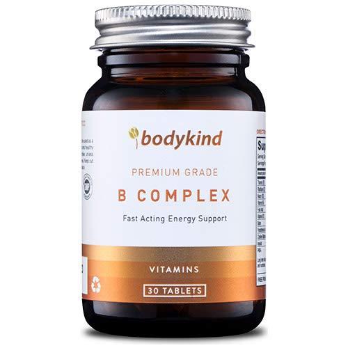 bodykind B-Complex - 30 Tablets
