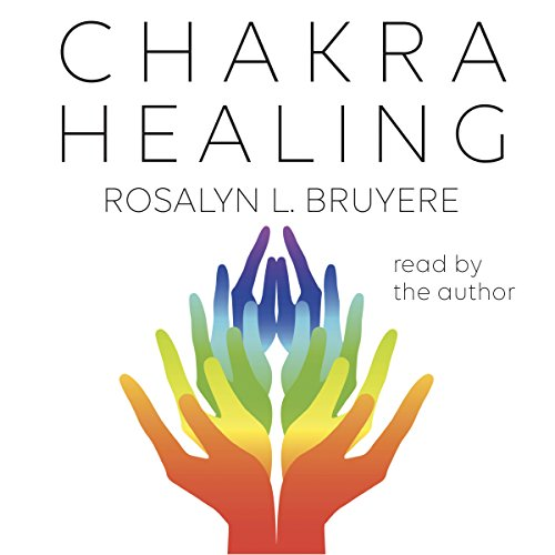 Chakra Healing  By  cover art