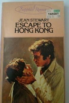 Paperback Escape to Hong Kong Book
