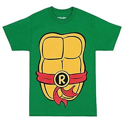 Teenage Mutant Ninja Turtles TMNT Costume T-Shirts