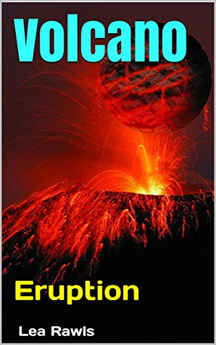 Volcano: Eruption (Photo Book Book 201) (English Edition)