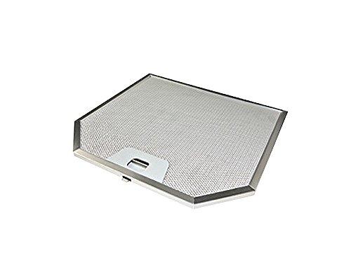 FRANKE Fettfilter 133.0185.065 für Dunstabzugshauben/Ersatzteil/Metallfilter