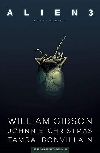 Alien 3. El guion no film