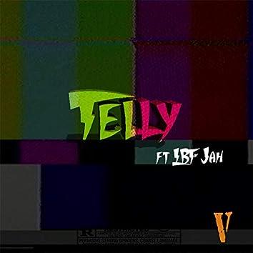 Telly (feat. LBF Jah)