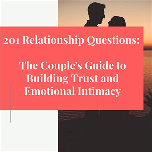 201 Relationship Questions cover art