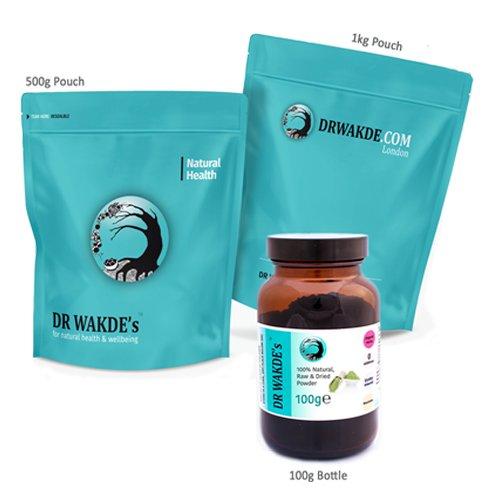 Dill Seeds Powder (Anethum graveolens) - 100g (3.5oz)