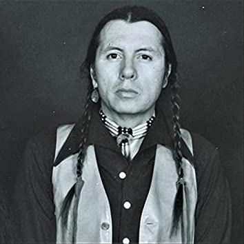 Reservation Cowboy