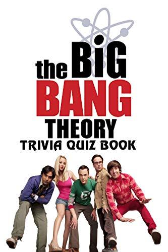 Big Bang Theory: Trivia Quiz Books (English Edition)