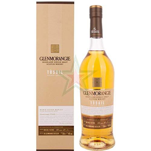 Glenmorangie TÙSAIL Highland Single Malt Scotch Whisky Private Edition 46,00% 0,70 Liter