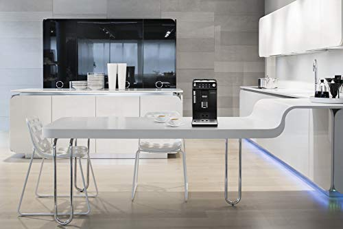 De'longhi Autentica – Cafetera Superautomática para Espresso