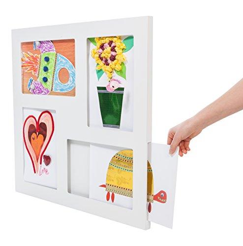 Kids Art Frames - 4