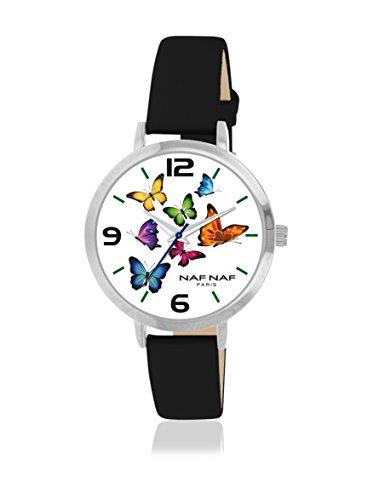 Naf Naf Reloj de Cuarzo Woman Summer Collection 38 mm