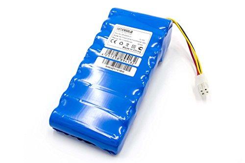 INTENSILO Batería Compatible con Husqvarna Automower 320, 3