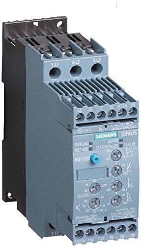 Siemens Sirius - Arrancador 400v AC/DC 11kw 25a conexion Tornillo