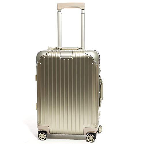 (リモワ) RIMOWA スーツケース ORIGINAL CABIN オリジナル キャビン 35L [並行輸入品]