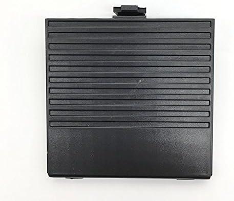 transparent Couvercle de batterie de rechange pour GameBoy Classic DMG GBO pour porte de sac /à dos GB