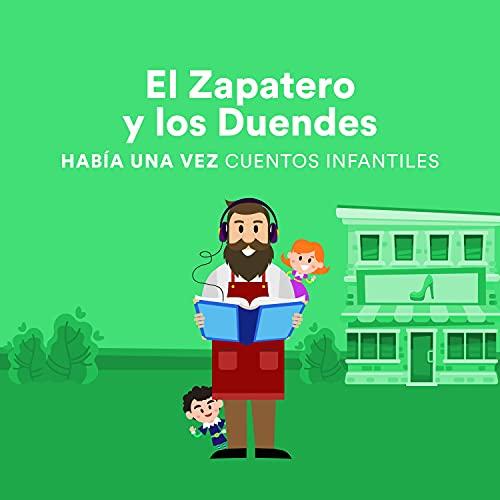 El Zapatero y los Duendes