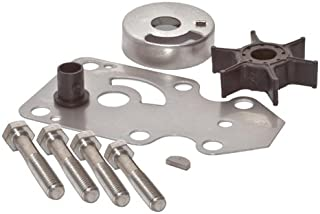 SEI MARINE PRODUCTS-Compatible with Yamaha Water Pump Kit 63V-W0078-01 9.9 15 HP 2 Stroke 4 Stroke 1996-Current