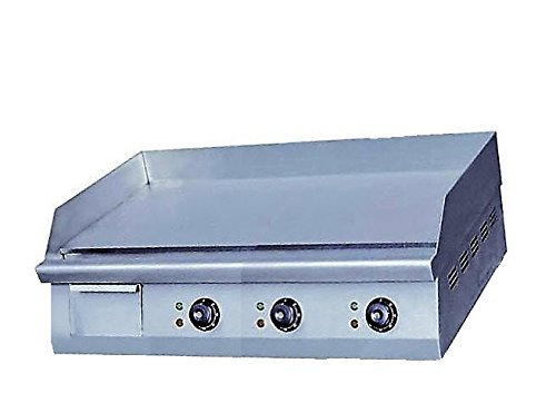 "30"" Countertop Electrical Griddle for Comercial use 208V / 240 Volt 4,500 Watts (30"")"