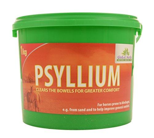 Trilanco Global Herbs Psyllium, trasparente, taglia unica