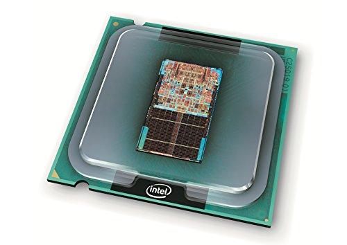 Intel Core 2 Duo E6750 (Intel Core 2 Duo T (Socket LGA 775) L2 G0 0 85-1,5 V Sla9 V)