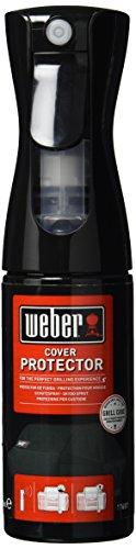 Weber Protection pour Housse, Noir, 200 mL