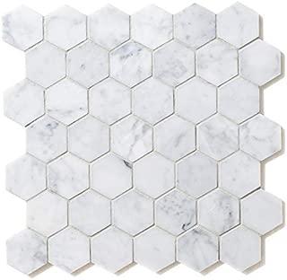 Best carrara floor tiles Reviews