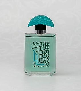 Sanaya Aqua for Men   Perfume Spray   Rose, Lavender, Aqua, Marine   100ML   Junaid Perfumes
