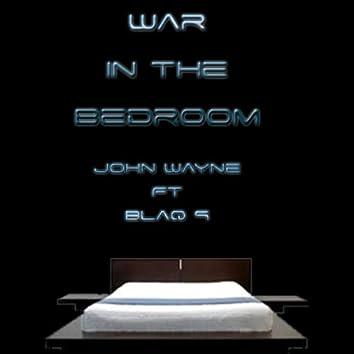 War in the Bedroom (feat. Blaq 9) - Single