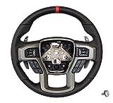 Ford - 3600F15RRD Raptor Steering Wheel, 2016-2017, F-150